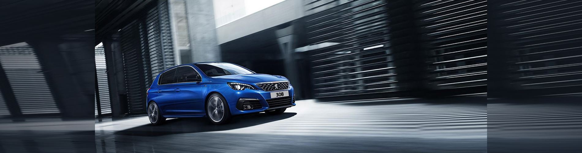 New Peugeot 308 Offer at Wycliffe Peugeot Rugby