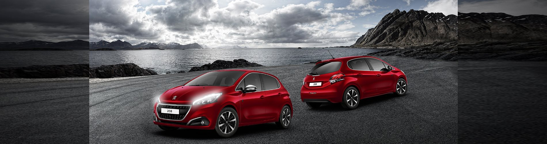 New Peugeot 208 Offer at Wycliffe Peugeot Rugby