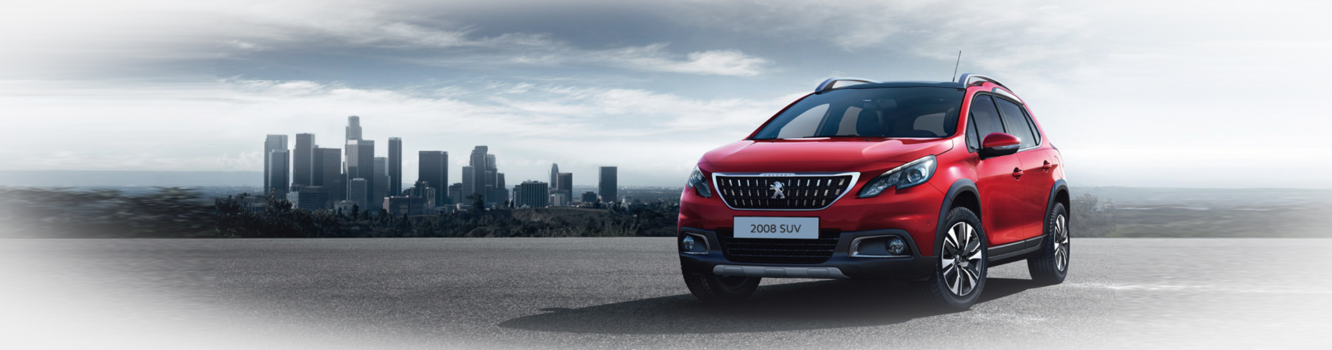 Peugeot 2008 SUV Wycliffe Peugeot Rugby