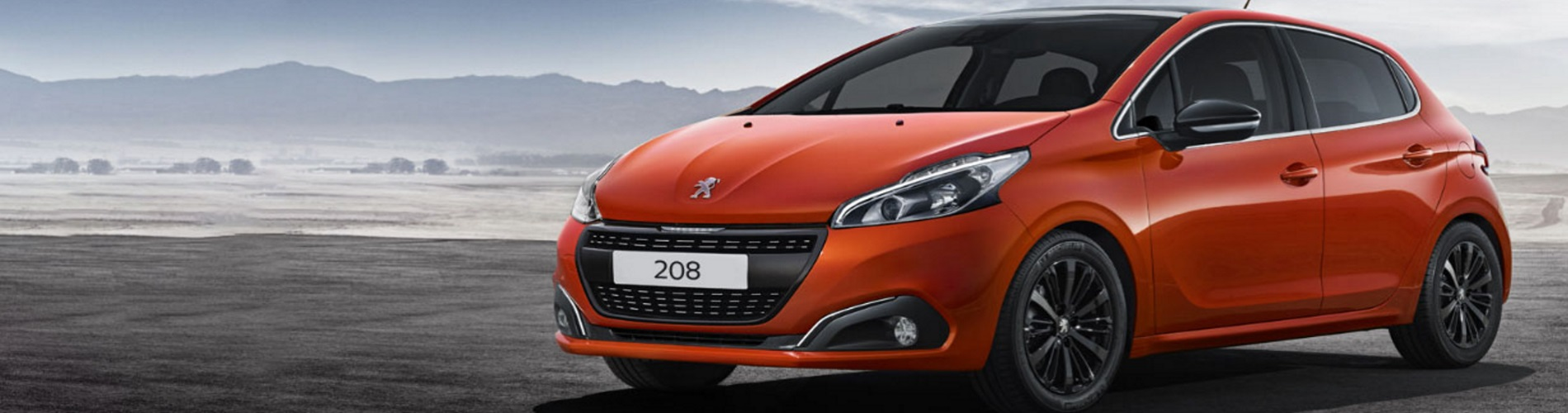 Peugeot 208 Wycliffe Peugeot Rugby
