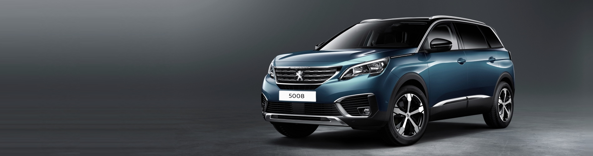 Peugeot 5008 SUV Wycliffe Peugeot Rugby