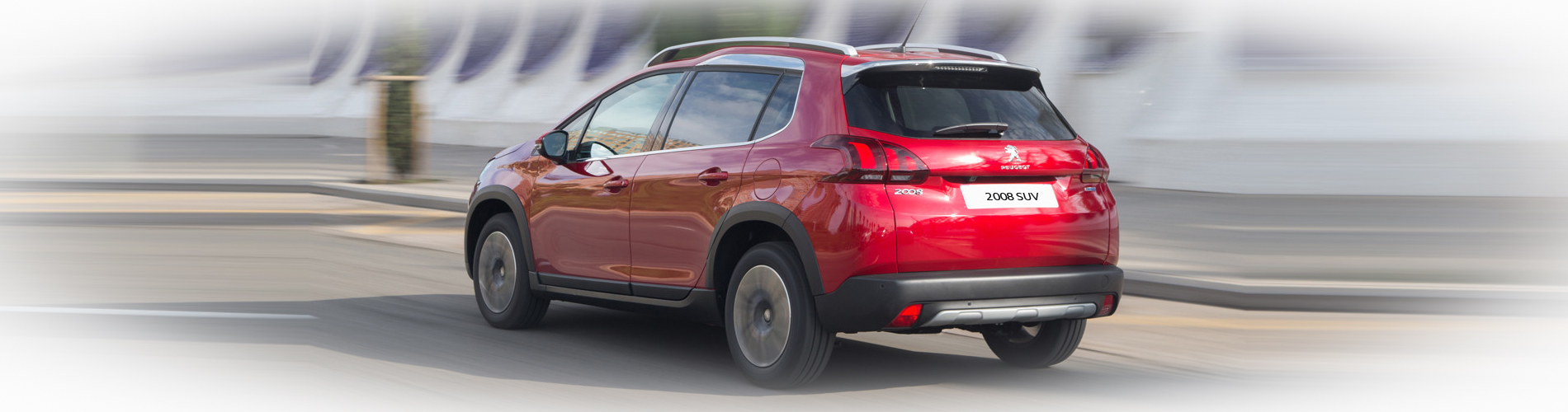 Peugeot 2008 | Rugby | Wycliffe Peugeot